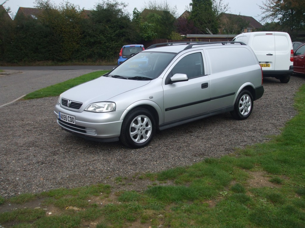 vauxhall astra 1 7 cdti sporting van 55 reg sold. Black Bedroom Furniture Sets. Home Design Ideas