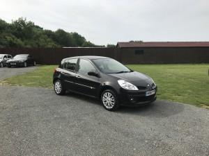 Renault Clio 1.2 TCE Dynamique (08 Reg) – Sold