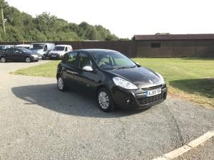 Renault Clio 1.2 I-Music (09 Reg) – Sold