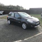 Renault Clio 1.5 DCI Dynamique TomTom Estate (60 Reg) – Sold
