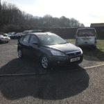 Ford Focus 1.6 Sport (61 Reg) – Sold