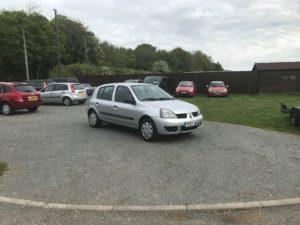 Renault Clio 1.2 Campus (07 Reg) – £1295