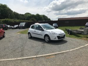 Renault Clio 1.2 Extreme (60 Reg) – Sold