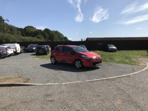 Renault Clio 1.2 Dynamique MNav (13 Reg) – £4795