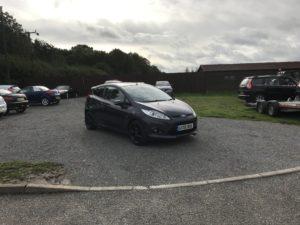 Ford Fiesta 1.6 Zetec S (59 Reg) – £2995