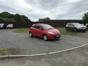 Ford Ka 1.2 Edge (13 Reg) – Sold